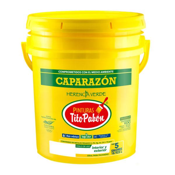 caparazon_pinturas_tito_pabon