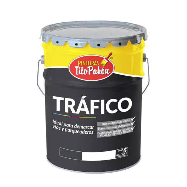 trafico pinturas tito pabon