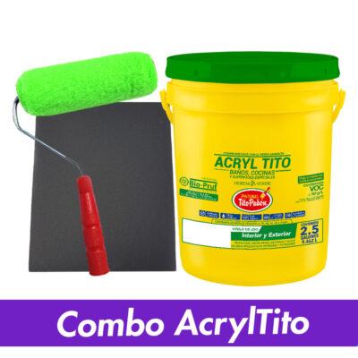 Acrylatex